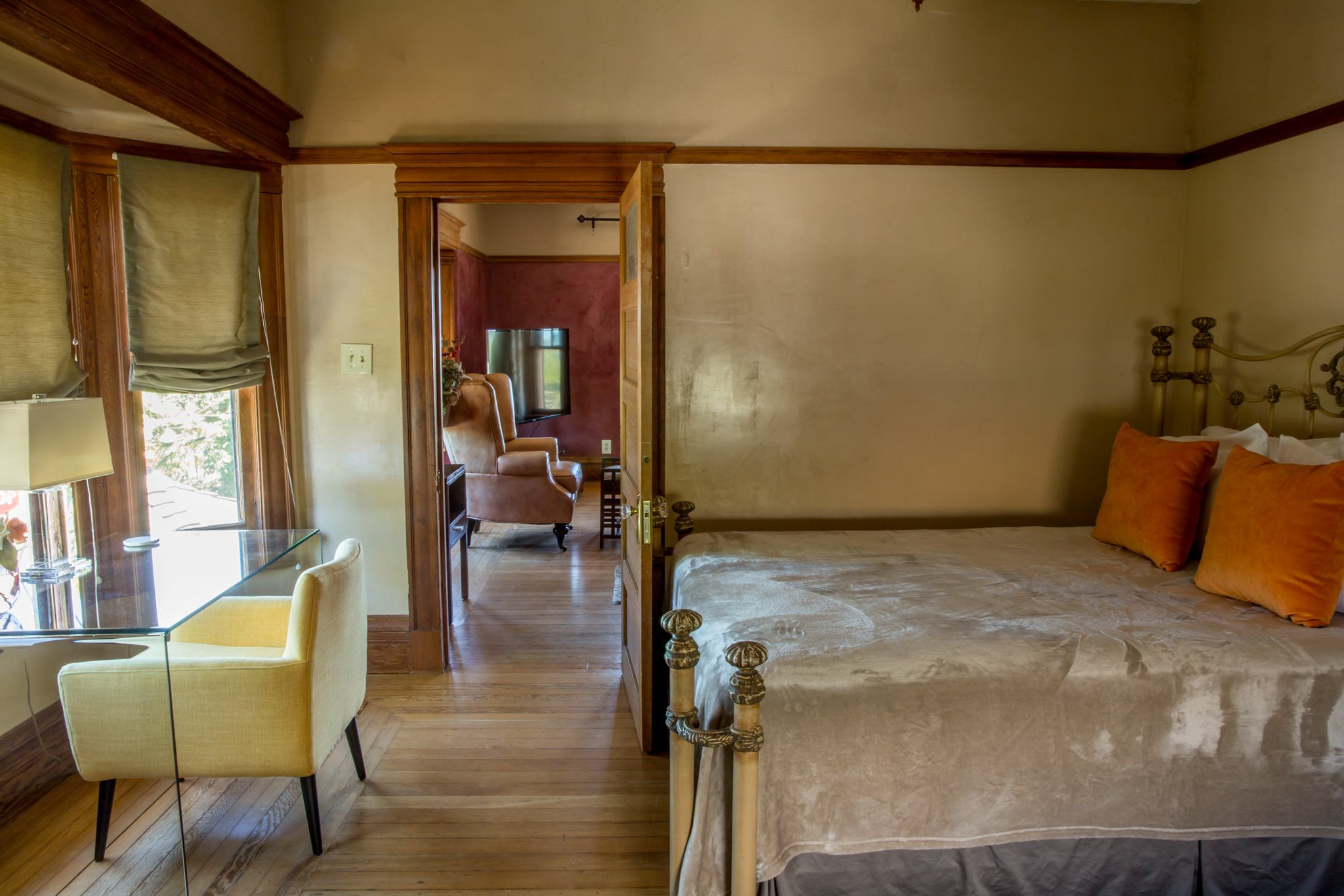 Luxury 2 Bedroom, 2 Bath Suite - Parc Suites San Diego